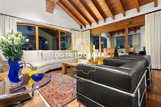 Casa en venta en Club de Golf los Encinos, 600mt de dos plantas