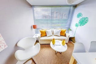 Burgos Castilla Reservado, Apartamentos nuevos en venta en Barrio El Tintal con 3 hab.