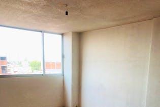 Departamento en venta en Santa Maria La Ribera de tres recamaras