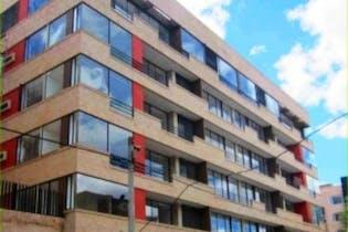 Apartamento En Venta En Bogotá-Santa Barbara, con 3 alcobas.