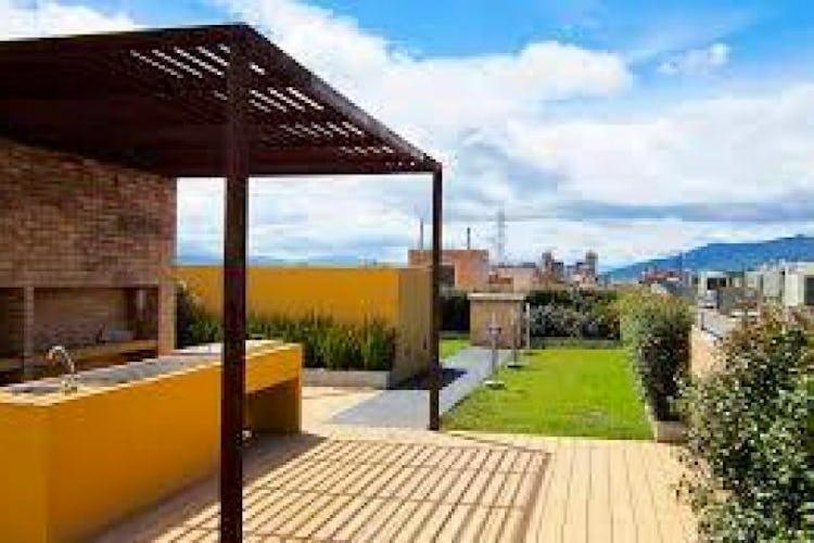 Foto 7 de Apartamento En Venta En Bogotá-Santa Barbara, con 3 alcobas.