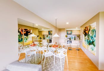 Aragón Castilla Reservado, Apartamentos en venta en Barrio El Tintal de 2-3 hab.