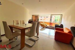 Apartamento en venta en Las Orquídeas con Solarium...