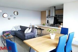 Finito, Apartamento en venta en Castropol, 87m² con Gimnasio...