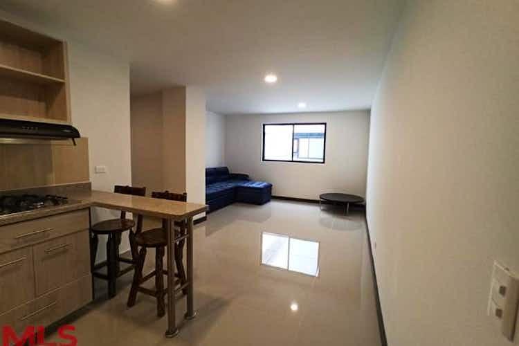 Portada Apartamento en venta en Parque/Centro de 2 habitaciones
