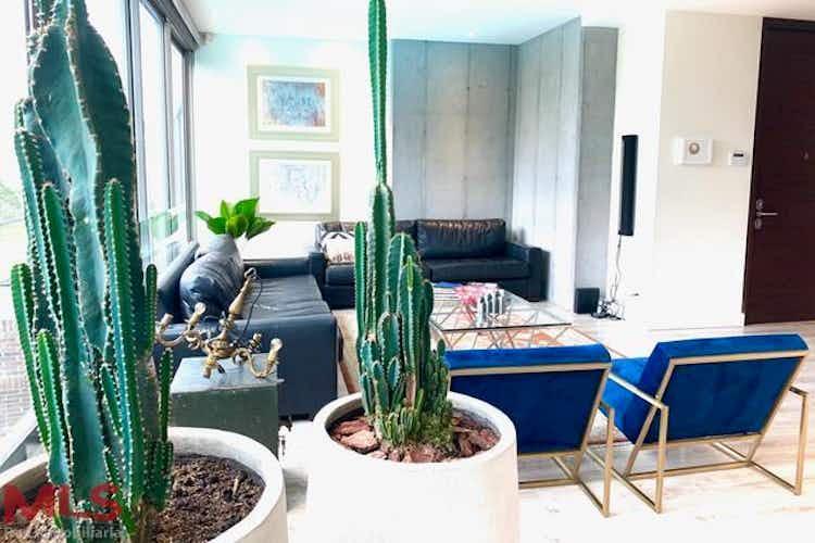Portada Apartamento en venta en Las Palmas de dos alcobas
