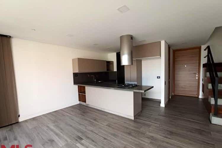 Portada Apartamento en venta en Castropol de dos habitaciones