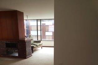 Apartamento en venta en Rincón Del Chicó 143m²