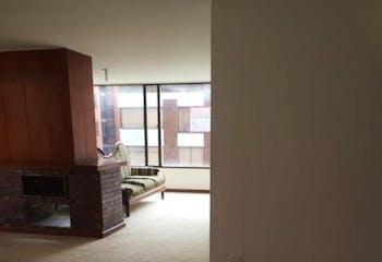 Apartamento en venta en Rincón Del Chicó de 143m²