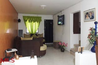 Casa en venta en Doce De Octubre Nº 2 72m²