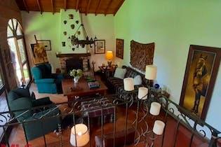 Casa en venta en San Lucas de 3 hab.