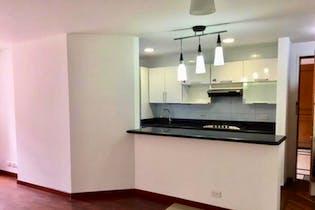 Apartamento en venta en La Calleja Usaquén, 80m² con Gimnasio...