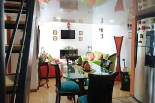 Apartamento en venta en Suba con acceso a Jardín