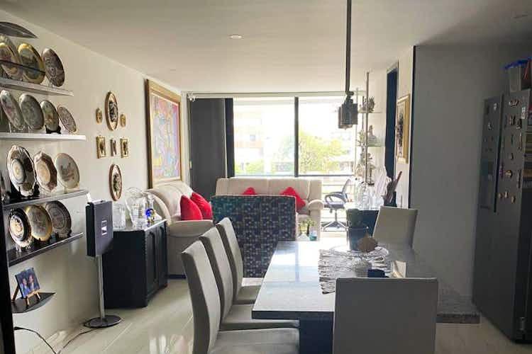 Portada Apartamento en venta en La Alhambra de dos habitaciones