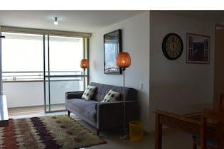 Apartamento en venta en Amazonía, 64m² con Gimnasio...