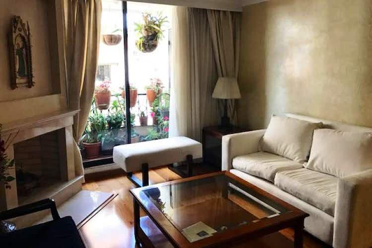 Portada Apartamento en Bogota Lisboa -tres alcobas c/u con baño