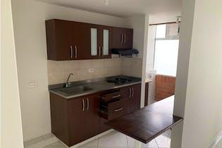 Apartamento en venta en Barrio Obrero de 3 habitaciones
