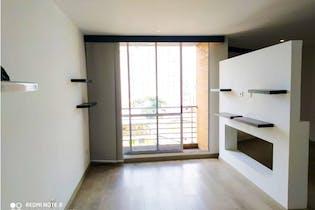 Apartamento en venta en Bosque Izquierdo de una habitacion