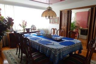 Apartamento en venta en Chico Navarra de 4 habitaciones
