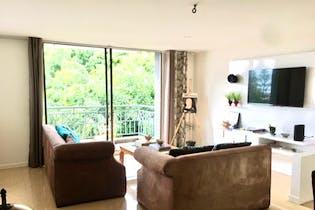 Apartamento en venta en Poblado de 115m² con Piscina...