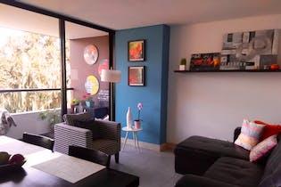 Apartamento en venta en El Esmeraldal de 3 hab. con Gimnasio...
