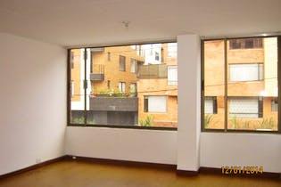 Apartamento en venta en Chico Navarra de 2 habitaciones