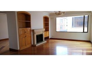 Apartamento en venta en Chicó Navarra de 4 hab.