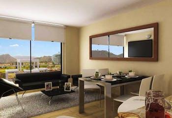 Fontana Park, Apartamentos en venta en Casco Urbano Cajicá de 2-3 hab.