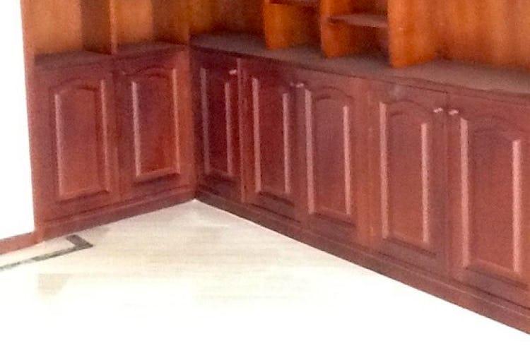 Foto 5 de Apartamento en Bogota Santa Barbara Occidental - tres alcobas c/u con baño