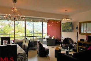 Muga, Apartamento en venta en Loma De Las Brujas de 3 alcobas