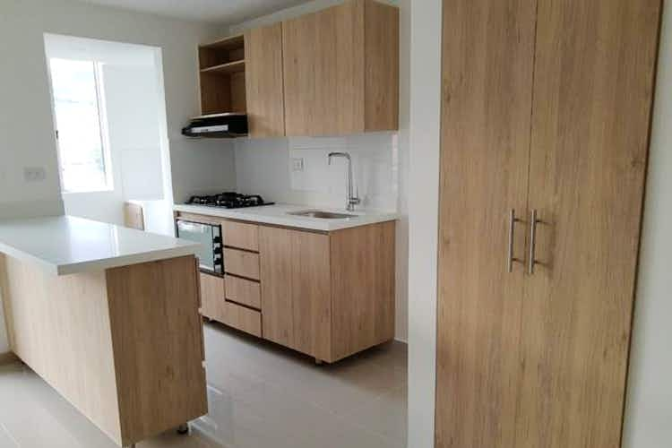Portada Apartamento en venta en San Germán de dos habitaciones