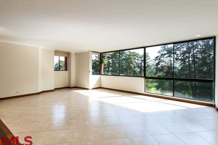 No se ha identificado el tipo de imágen para apartamento en venta en el campestre de  3 habitaciones