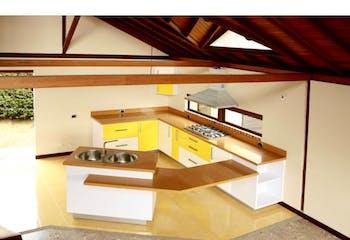 Casa en venta en Canelón, 250mt de dos niveles