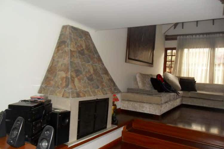 Portada Casa En Cedritos, Cedritos, 3 Habitaciones- 112m2.
