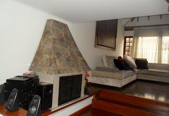 Casa En Cedritos, Cedritos, 3 Habitaciones- 112m2.