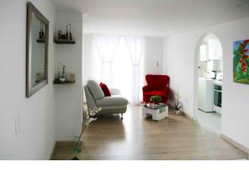 Apartamento en venta en Vereda Bojaca, 45m² con Gimnasio...