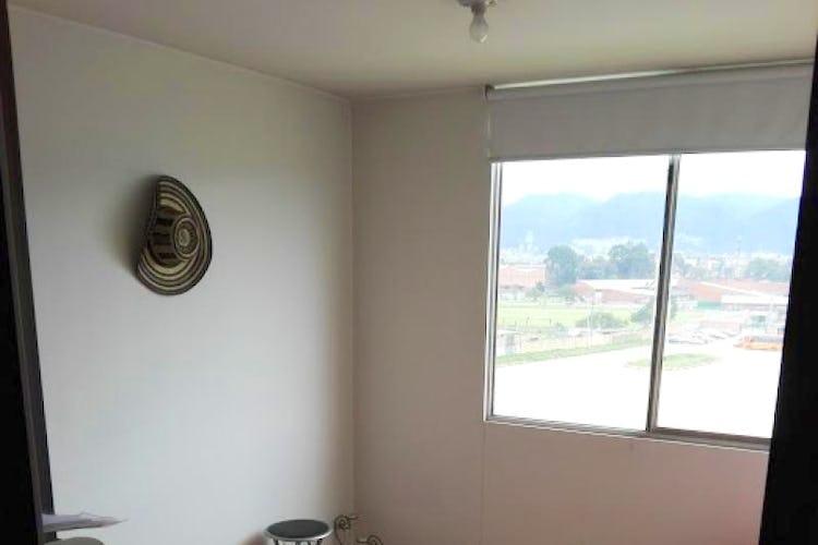 Foto 17 de Apartamento En Bogota-Marsella con vista exterior a los cerros.