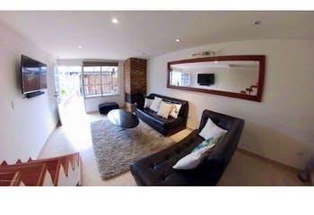 Casa en venta en Vereda El Abra 196m² con Bbq...