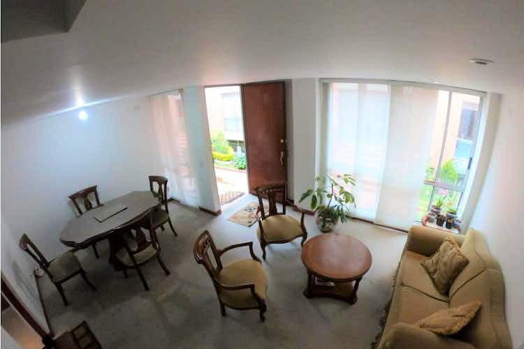 Portada Casa en en venta en Pradera Norte, 133mt de tres niveles