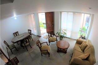 Casa en en venta en Pradera Norte, 133mt de tres niveles