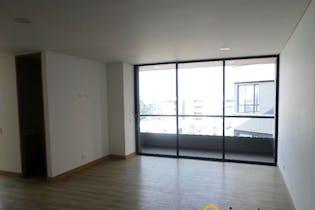 Apartamento en venta en Altos de la Pereira de tres habitaciones