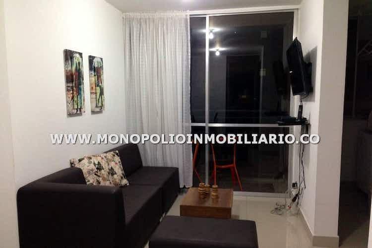 Portada Apartamento en venta en Calle Larga de tres habitaciones