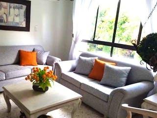 Casa en venta en El Dorado, Envigado
