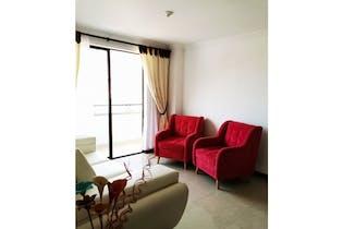 Apartamento en venta en Cabañas 72m² con Balcón...