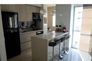 Apartamento en venta en Medellín de 69m² con Piscina...