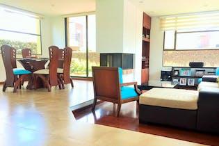 Casa en venta en Cajica de 3 habitaciones