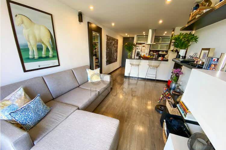 Portada Apartamento en venta en San Patricio, de 69mtrs2