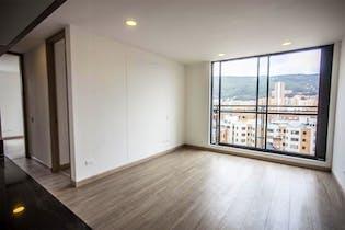Apartamento en venta en Cedritos Usaquén de 58m²