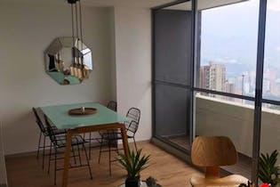 Apartamento en venta en Las Lomitas, 57m² con Gimnasio...