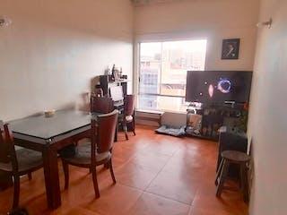 Conjunto Parques De Castilla L V, apartamento en venta en Favidi, Bogotá